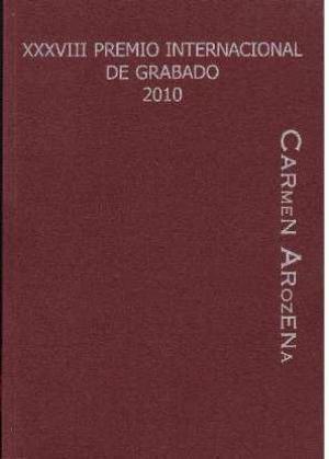 Premio Internacional de grabado Carmen Arozena