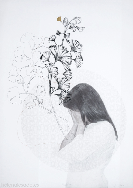 Kibō | Helena Losada
