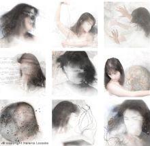 Mnemósine | Helena Losada