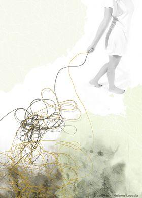 Frágil dualidad | HelenaLosada