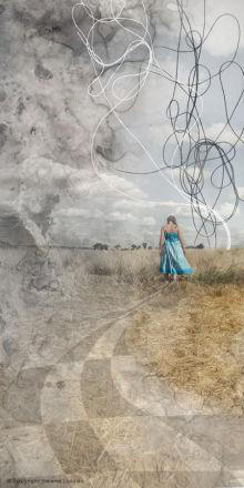 Dorothy...siguiendo el camino I | Helena Losada