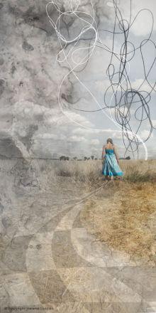 Dorothy...siguiendo el camino I   Helena Losada