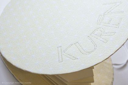 detalle portada Kurēn
