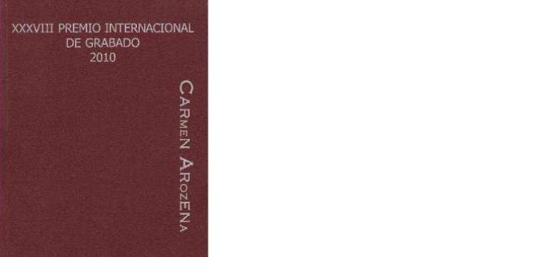 [:es]Entrega de premios XXXVIII Premio Internacional de grabado Carmen Arozena[:en]Entrega de premios XXXVIII Premio Internacional de grabado «Carmen Arozena»[:]