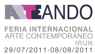 Feria Internacional de arte Contemporáneo ARTEANDO