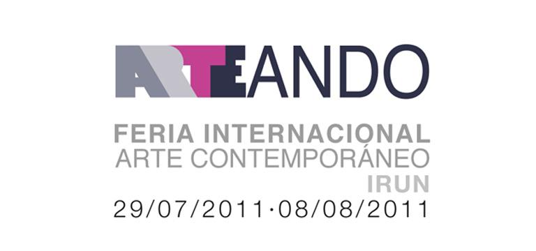 """[:es]Participo en la Feria Internacional de arte Contemporáneo ARTEANDO[:en]Helena Losada expone en la FERIA INTERNACIONAL DE ARTE CONTEMPORÁNEO """"ARTEANDO""""[:]"""