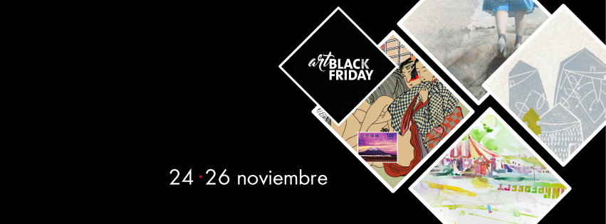 ART Black Friday 2017 – Helena Losada, Enric Bardera, María Bejarano y Marta Sanz