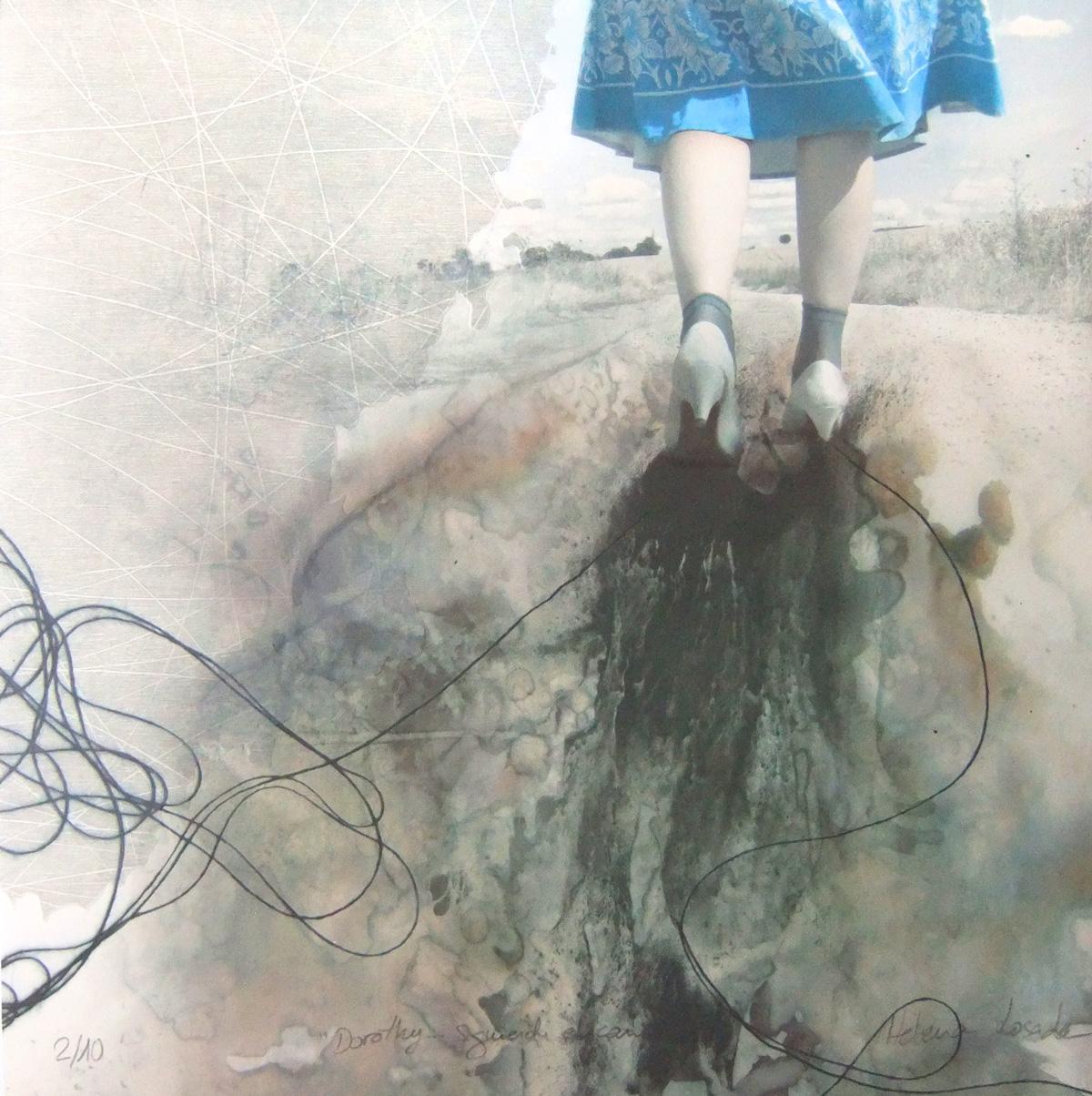 Dorothy...siguiendo el camino II | Helena Losada