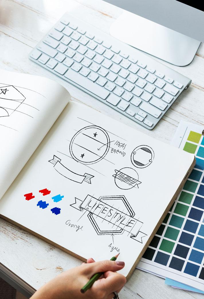 ¿Por qué tu empresa necesita un logotipo?