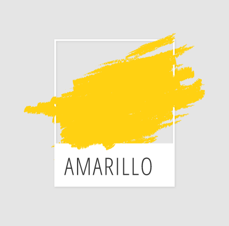 logotipo amarillo