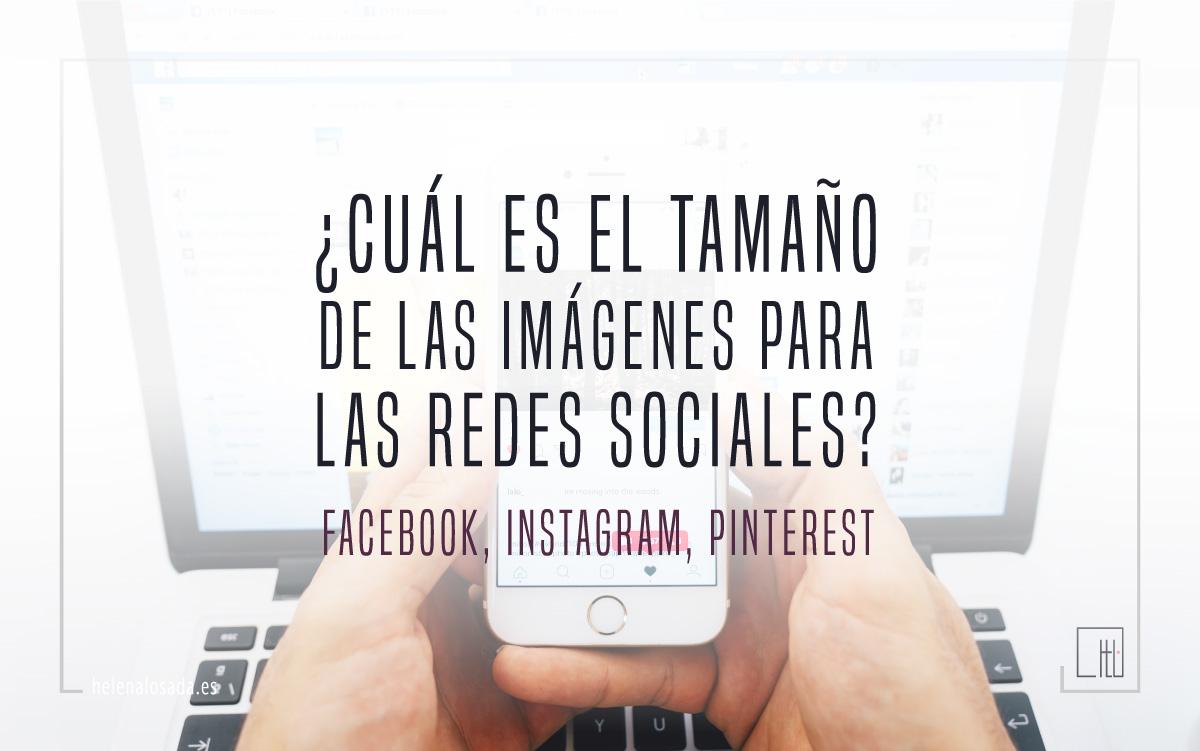 medidas redes sociales 2020