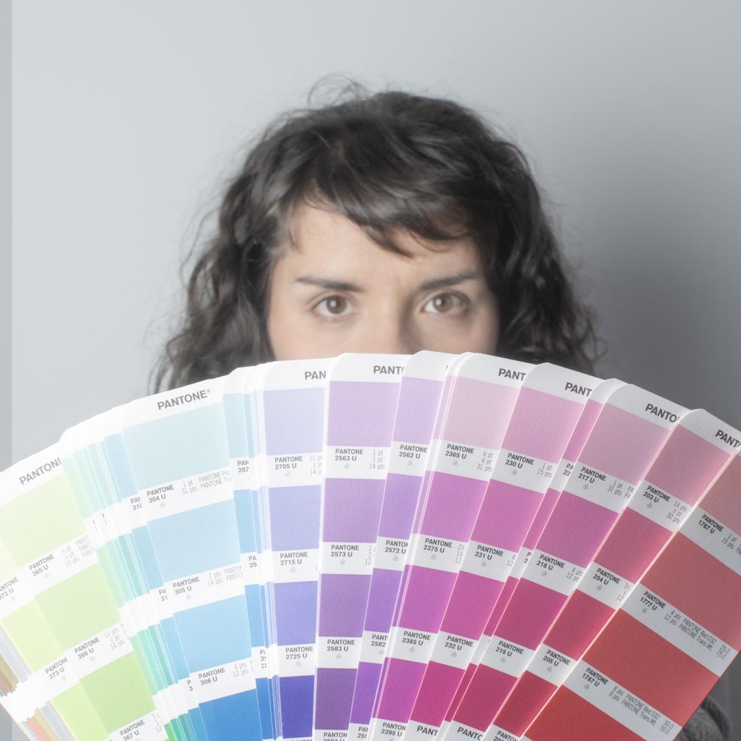 Helena Losada diseño gráfico