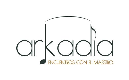 logotipo arkadia