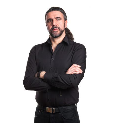 Daniel Rabadán