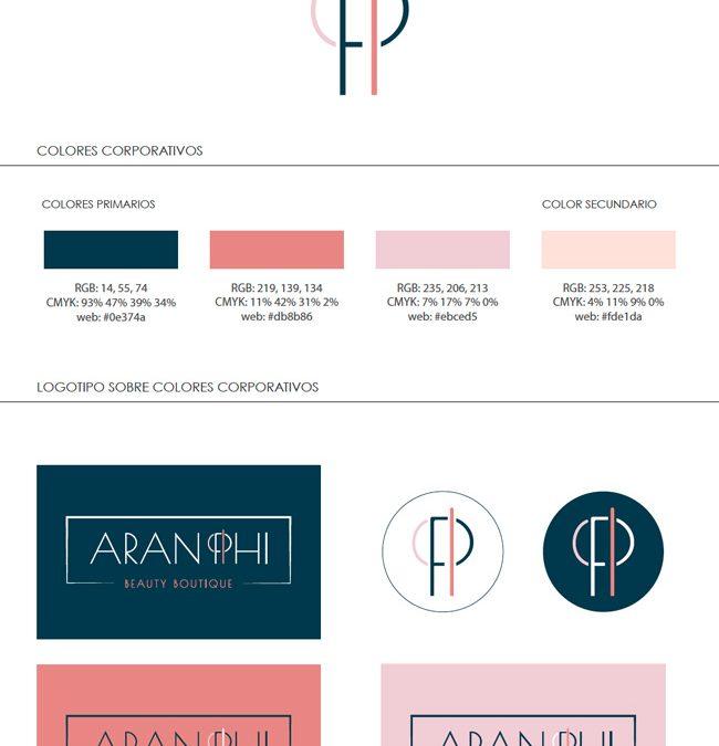 ¿Qué es un Manual de Identidad Visual Corporativa?