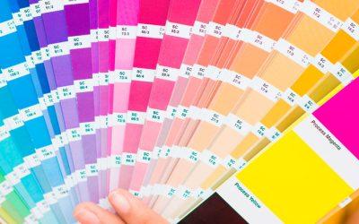 El color en diseño gráfico, ¿por qué es importante?